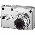 Pentax Optio S5z Digital Camera