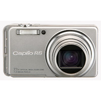 Ricoh Caplio R6 Digital Camera