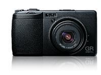 Ricoh GR Digital Digital Camera