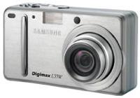 Samsung Digimax L55W Digital Camera