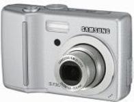 Samsung Digimax S730 Digital Camera