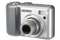 Samsung Digimax S800 Digital Camera