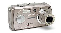 Samsung Digimax V50 Digital Camera