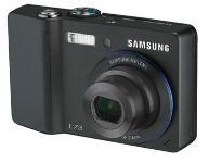 Samsung L73 Digital Camera
