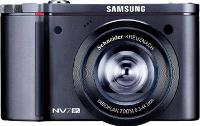 Samsung NV7 OPS Digital Camera