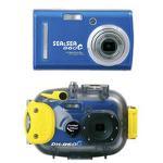 Sea and Sea DX-860G Digital Camera