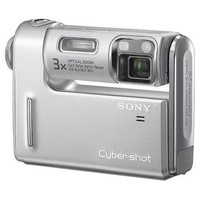 Sony Cyber-Shot DSC-F88 Digital Camera