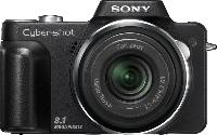 Sony Cyber-Shot DSC-P100 Digital Camera