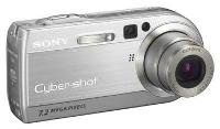 Sony Cyber-Shot DSC-P150 Digital Camera