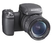 Sony Cyber-Shot DSC-R1 Digital Camera