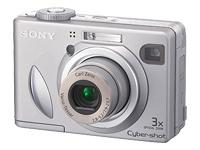 Sony Cyber-Shot DSC-W5 Digital Camera