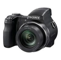 Sony Cyber-shot DSC-H7 Digital Camera