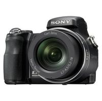 Sony Cyber-shot DSC-H9 Digital Camera