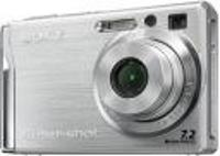 Sony Cyber-shot DSC-W80 Digital Camera