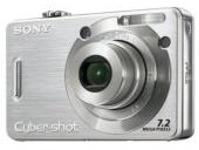 Sony Cyber-shot DSC-W90 Digital Camera