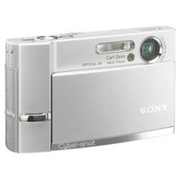 Sony DSC-T30 Digital Camera