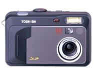 Toshiba PDR-3300 Digital Camera