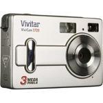 Vivitar ViviCam 3720 Digital Camera