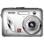 Vivitar ViviCam 6324 Digital Camera