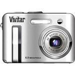 Vivitar ViviCam 6326 Digital Camera