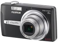 Fuji FinePix F480 Digital Camera