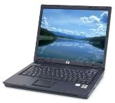 Hewlett Packard Compaq nx6110 (EK220ET) PC Notebook