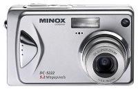 Minox DC 5222 Digital Camera