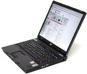Hewlett Packard Compaq nx6125 (PZ896UA) PC Notebook