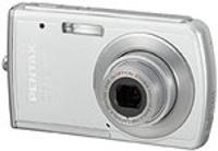 Pentax Optio M40 8MP Digital Camera with 3x Optical Zoom
