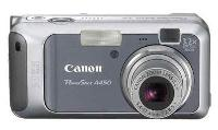 Canon PowerShot A450 Digital Camera