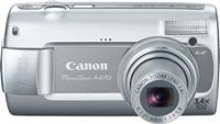 Canon PowerShot A470 Digital Camera