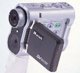 Mustek DV-2032 Digital Camera