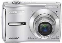 Olympus FE-310 Digital Camera
