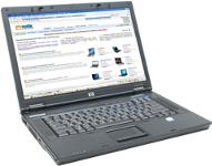 Hewlett Packard Compaq nx7300 (1021889) PC Notebook