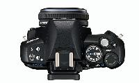 Olympus E-420 Digital Camera with 25mm lens