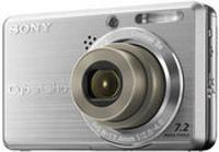 Sony Cyber-shot DSC-S750 Digital Camera