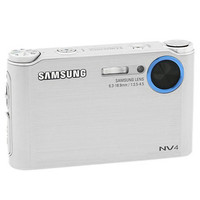 Samsung NV4 Digital Camera