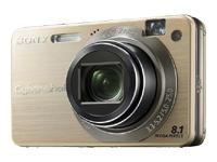 Sony Cyber-Shot DSC-W150 Digital Camera