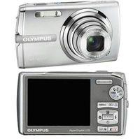 Olympus Stylus 1010 (Silver) Digital Camera