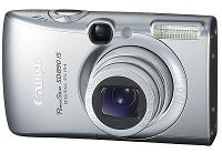 Canon Powershot SD890 IS Digital Camera