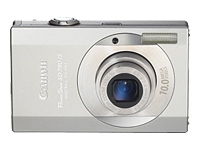 Canon Powershot SD790 IS Digital Camera