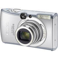 Canon PowerShot SD890 IS / IXUS 970 IS Digital Camera