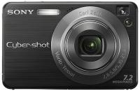 Sony Cybershot DSC W120 Digital Camera