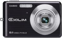 Casio Exilim EX-Z8 Digital Camera