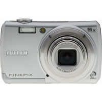 Fuji FinePix F100fd Digital Camera