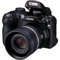Fuji FinePix S5000 Digital Camera