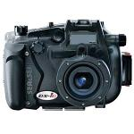Sea and Sea Sea & Sea DX-1G Compact Digital 10.0 MP Camera and Underwater Housing Set Digital Camera