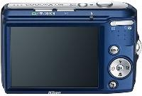 Nikon COOLPIX L18 Digital Camera