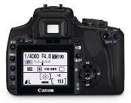 Canon Digital Rebel XTi / EOS 400D Digital Camera