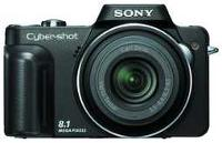 Sony Cyber-shot DSC-H10/B Digital Camera